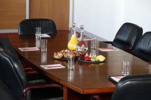 Meeting room in London